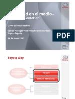 TBP Toyota en Español