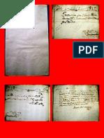 SV 0301 001 01 Caja 7.33 EXP 15 15 Folios
