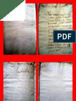 SV 0301 001 01 Caja 7.33 EXP 16.1 4 Folios