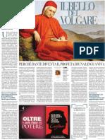 Massimo Cacciari Su Dante - La Repubblica 11.12.2012