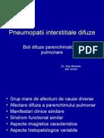 7 Pneumopatii interstitiale difuze
