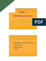 3 Air Pollution Control Technology 08