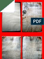 SV 0301 001 09 Caja 17 EXP 31 6 Folios