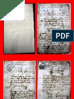 SV 0301 001 09 Caja 17 EXP 40 7 Folios
