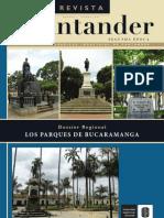 Revista de Santander (Colombia) 2a. Época, No. 4 (Marzo, 2010).