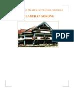 Pelabuhan Sorong