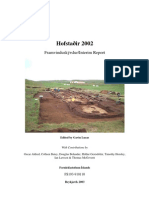 Hst2002 Report