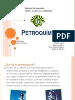 Petroquimica