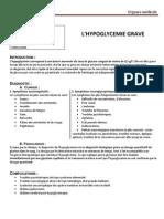 Urgence Medicale Endocrino