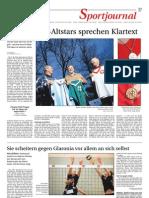 Zeitungsberict Glaronia 11.Dezember