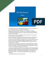 Manifiesto Ideario HL