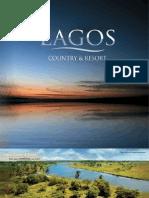 Lagos - Catálogo