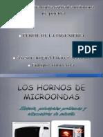90928456 Presentacion1 Horno de Microondas