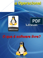 Aula de Linux Atualizada