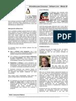 Apostila Módulo 06 - Software Livre
