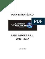 Plan Estrategico Lasd Import 20.07