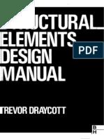 Structural Wood Elements Design Manual