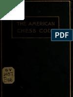 American Chess Cod 00 Brit