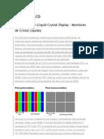 Tecnologia LCD