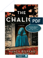 The Chalice by Nancy Bilyeau - start reading today!