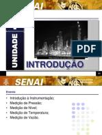 Instrumentação Aplicada_Introdução