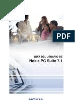 PC Suite Spa