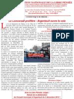 Argenteuil Concordat