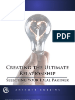 Selecting Your Ideal Partner