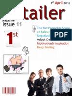 Retailer Magazine Issue 11