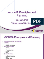 8- Wcdma Principles&Planning v3.0