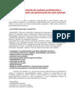 Criterii_Proceduri de Evaluare_Obiective de Performanta