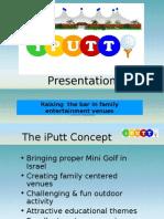 iPutt Investor Presentation