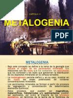 METALOGENIA