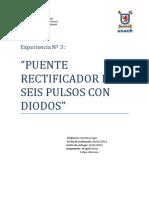 informe rectificadores trifasicos