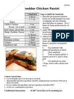 BBQ Cheddar Chicken Panini_Recipe_Tested