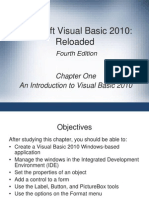 Visual Basic Reloaded