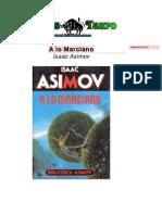 Asimov- Isaac - A Lo Marciano