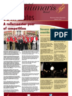 Newsletter Winter 2012