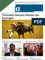 Jornal Alfa - I Edição