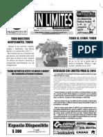 Sin Límites - Diciembre 2012