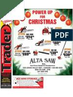 Auburn Trader - December 12, 2012