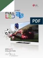 Lg 3d Catalogue