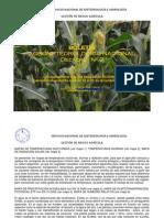 BOLETÍN AGROMETEOROLÓGICO NACIONAL-DECADAL N°7-Pronóstico para el 2do decadal de Diciembre
