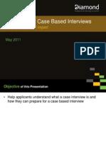 Diamond Case Interview Guide Vf