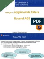 Eucarol AGE