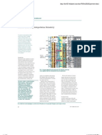Cement Bond Log Interpretation Reliability