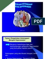 Microsoft PowerPoint - Pengelolaan Ketenagaan Keperawatan [Compatibility Mode]