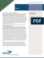 201201 FINRA DisciplinaryActions p125399 HantzExcerpt