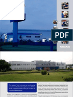 Quality Brochure (Revised)