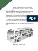 Report Adaptive Bus Suspension